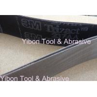 Buy cheap 3M 237AA Trizact  belt with grit size of A6 from wholesalers