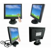Buy cheap V60 Business 12 Inch Touch Screen LCD Monitor RGB For Laptop from wholesalers