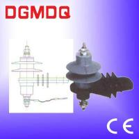Buy cheap Metal Oxide Surge Arresters from wholesalers