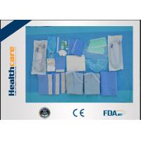 Buy cheap SMS Fractional Radiofrequency Angio Disposable Surgical Packs With CE & ISO13485 from wholesalers