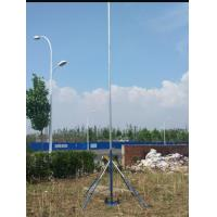 Buy cheap tripod 30ft endzone camera  Football End Zone Video Camera System low price easy to operate from wholesalers