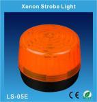 Buy cheap XENON Strobe Light Red Beacon Light Longsin LS-05E from wholesalers