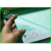 Buy cheap Resistance To Tear 1443R PU Coated Tyvek Paper For Fashion Backpack from wholesalers