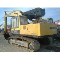 Buy cheap KOMATSU PC200-3 EXCAVATOR PC200 DIGGER FOR SALE IN CHINA from wholesalers
