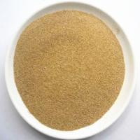 Dyeing Industry Reactive Printing Thickener , Customized Industrial Grade Sodium Alginate