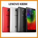 Buy cheap Original Lenovo K80m Mobile Phone 5.5'' 1980*1080 Intel Atom Z3560 2GB RAM+32GB ROM from wholesalers