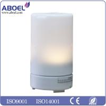 Buy cheap USB Type 50ML Mini Car Aromatherapy Diffuser , Ultrasonic Ionizer Aromatherapy Diffuser from wholesalers