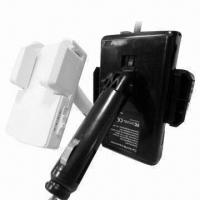 Buy cheap FM Transmitter, Charger and Holder for iPod and iPhone from wholesalers