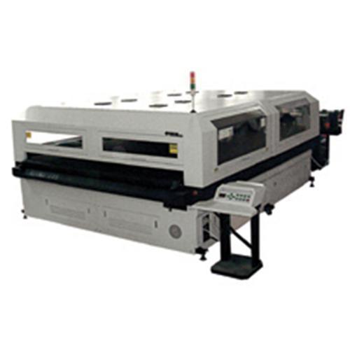 laser cutting machine home
