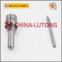 Buy cheap 24v cummins injector nozzles  wholesale price with good quality China Diesel Parts Supplier from wholesalers