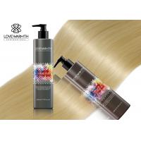Buy cheap Liquid Organic Moisturizing Shampoo Blond Time Coloring Silver Anti Yellow Effect Blonde Gray Hair Conditioner from wholesalers