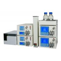 Buy cheap Post Column Derivatization High Performance Liquid Chromatography HPLC System from wholesalers