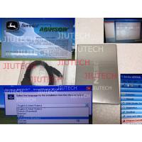 Buy cheap John Deere Scanner Software AG 4.1 Agriculture for John deere edl diagnosis product
