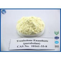 Buy cheap Injectable Tren Anabolic Steroid For Cutting Cycle Trenbolone Enanthate from wholesalers