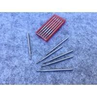 Advanced Tungsten Carbide Burs In Dentistry , Carbide Ball Burr Polishing / Grinding