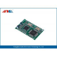Buy cheap Micro Power HF RFID Reader Module For RFID Printer 30 * 18 MM RS232 Interface from wholesalers