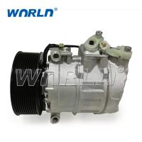 Buy cheap AUTO AC Compressor 7SBU16C for ACTROS TRUCK A5412300411 447220-8090 4472208090 447170-8770 447190-5520 from wholesalers