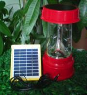 Buy cheap Emergency Solar Camping Lamp ST03H good for area no power as India Pakistan etc from wholesalers