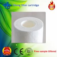 Buy cheap PP Melt Blown Filter Cartridge China from wholesalers