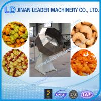 Buy cheap Commercial snack puffing flavor and fragrance food processor machinery from wholesalers