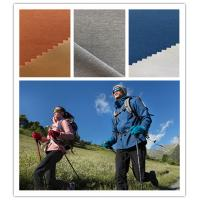 Buy cheap Air Permeability Stretch Twill Fabric T400 Smooth Surface For Mountaineering Wear from wholesalers