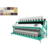 Buy cheap 2854mm 4.1kw Rice Colour Sorter Machine By Ccd Image Acquisition from wholesalers
