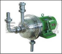 Buy cheap Capacity 100 - 200T/D Centrifugal Mixing Transfer Pump Vegetable Oil Continuous Refining from wholesalers