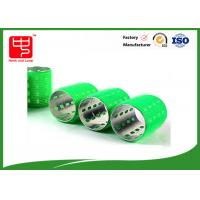 Buy cheap Self grip Green  hair curlers cylinder Shape Nylon  from wholesalers