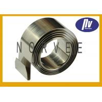 2n - 15n Flat Steel Spiral Spring 100mm - 900mm Length For Vending Machine