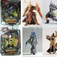 Buy cheap World of Warcraft(wow) Action Figures / Game Figure from wholesalers