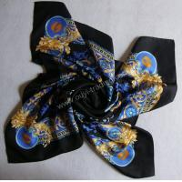 Buy cheap 100% Pure Silk Square Scarves (OY-SF) product