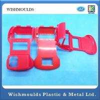 Buy cheap Plastic Overmolding With Brass Screw Insert Injection Molding For POS Machine product