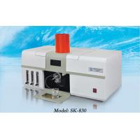 Buy cheap Atomic fluorescence gold content analyzer from wholesalers