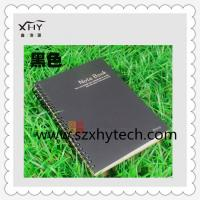 Buy cheap paper cover spiral notebook from wholesalers