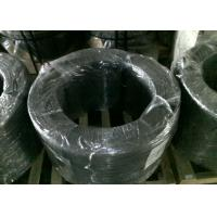 Buy cheap Bright , Copper washed Low Carbon Steel Wire For  Holders , Trays , Clothes dryer from wholesalers