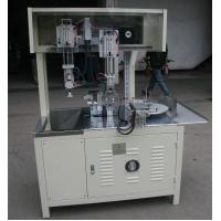 Buy cheap Adjusted Motor Coil Winding Machine / Wire Winding Machine Safety Cover from wholesalers