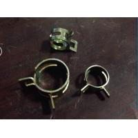 Buy cheap Janpan type spring hose clamps from wholesalers