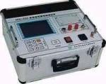 Automatic Capacitance Bridge Tester