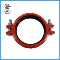 Buy cheap Grooved Pipe Fittings from wholesalers
