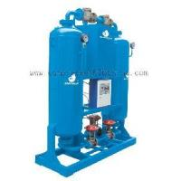 Buy cheap 10 Nm3/Min, Heatless Regeneration Adsorption Dryer (SDS-10) from wholesalers
