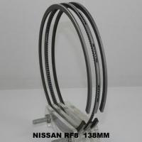 Buy cheap Nissan Engine Piston Ring Set Fit For RF8 CD520 12040-97072 , TS16949 Approve from wholesalers