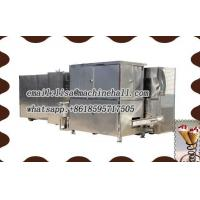 Buy cheap Waffle Cone Equipment|Ice Cream Crispy Cone Machine Line Stainless Steel from wholesalers