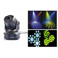 Buy cheap Promotion 90W Led Gobo Moving Light 3 Prism High Lumens Led Moving Head Spot Light USD139~159 from wholesalers