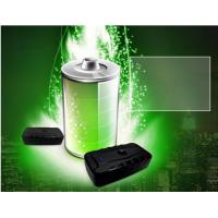Buy cheap Long battery life container gps tracker Supports SMS and GPRS with magnet product