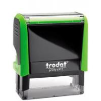 Buy cheap Custom Self Inking Stamps,Trodat printy 4912 self inking rubber stamp, Address stamps, Bank Deposit stamps from wholesalers