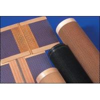Buy cheap Process Fiberglass Dryer Belt, PTFE Coated Fiberglass Mesh Belts,Print Dryers Screen from wholesalers
