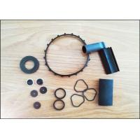 Buy cheap Durable Rubber Components , Custom Molded Rubber Products And Mouldings from wholesalers
