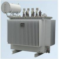 Low loss, low noise, high short circuit strength Power transformer(35kV)