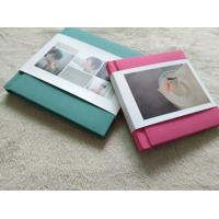 Buy cheap Classical Individual Flush Mount Photo Album 8x12 For Wedding from wholesalers