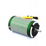 Buy cheap 4068 1400kv Inrunner brushless motor for 1/8th car from wholesalers
